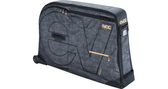 EVOC Bike Macaskill - Housse de transport - 280 L gris